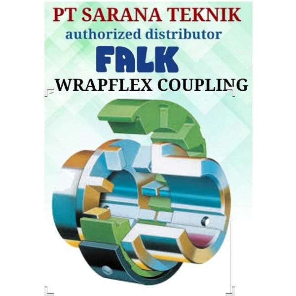 FALK COUPLING WRAPFLEX PT SARANA TEKNIK