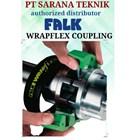 PT SARANA TEKNIK FALK COUPLING WRAPFLEX 1