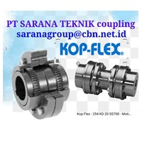 PT SARANA TEKNIK KOP-FLEX KOPLEX COUPLING DISC KD2