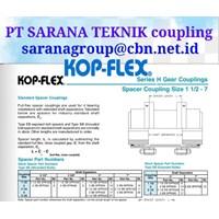 PT.SARANA TEKNIK KOPFLEX KOP-FLEX DISC KD COUPLING