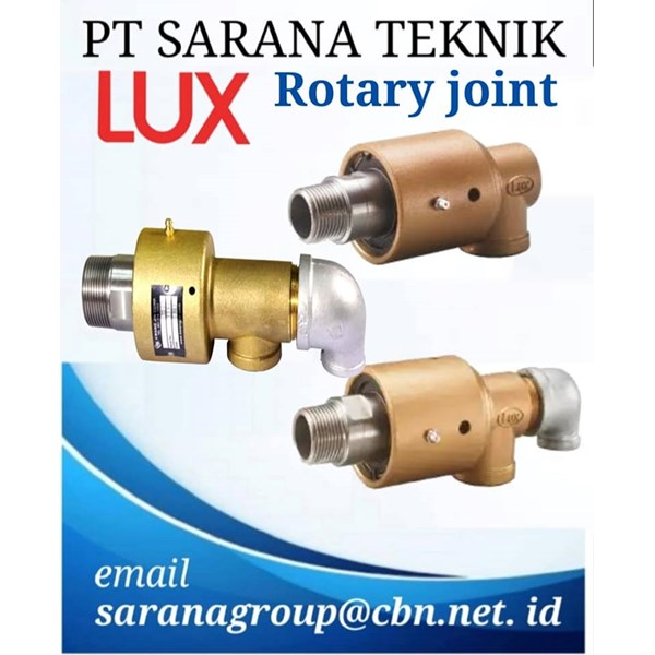 LUX ROTARY JOINT
