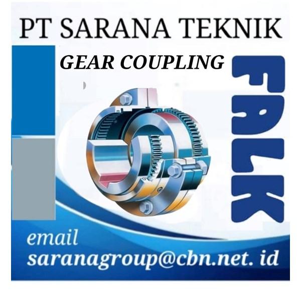 REXNORD FALK COUPLING GEAR GRID PT SARANA TEKNIK