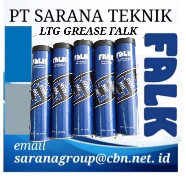 GREASE FALK LTG PT SARANA TEKNIK REXNORD