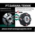 DISTRIBUTOR COUPLING CENTAFLEX CENTA PT SARANA TEKNIK 1
