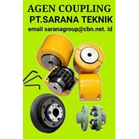 STOCKIST CHAIN COUPLING KC CR PT SARANA TEKNIK COU