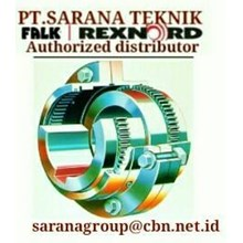 FALK GEAR COUPLING PT SARANA TEKNIK DISTRIBUTOR FALK REXNORD INDONESIA  GEAR COUPLING FALK COUPLINGS G20