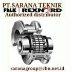 DISTRIBUTOR FALK STEEFLEX GRID  COUPLING PT SARANA TEKNIK DISTRIBUTOR FALK REXNORD INDONESIA  GRID COUPLING FALK COUPLINGS 1