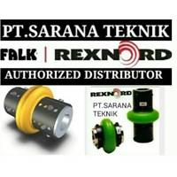 Rexnord Omega Coupling PT SARANA TEKNIK REXNORD 1