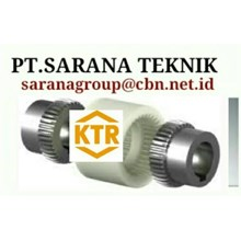 Ktr Rotex Coupling Gr