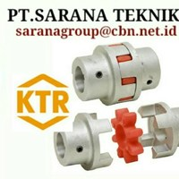 Ktr Rotex Coupling Type Gs