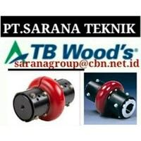 Tb Woods Duraflex Coupling