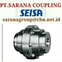 Seisa Coupling Type Gc Ssm