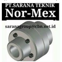Normex Coupling Type E  Nm