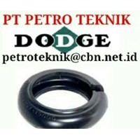 PT SARANA COUPPLING Dodge Paraflex Coupling