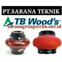 TB WOODS COUPLING WES DURAFLEX
