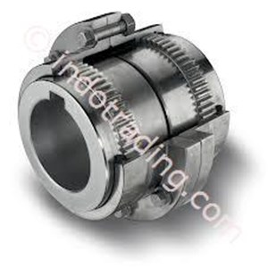 Kopling mesin SKF GEAR COUPLING
