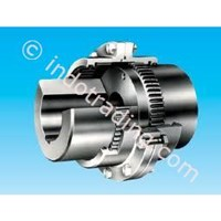 JAC COUPLING GEAR
