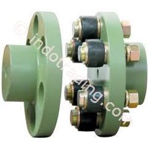 IDD FCL COUPLING