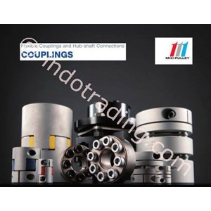 MIKI PULLEY COUPLINGS MADE IN JAPAN