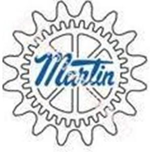 MARTIN JAW COUPLING L