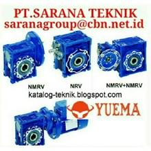 YUEMA NMRV GEARBOX GEAR REDUCER
