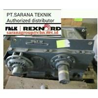 FALK GEAR DRIVES - GEAR REDUCER - GEARBOX PT. SARANA TEKNIK