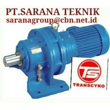 TRANSCYKO GEAR CYCLOIDAL SPEED REDUCER