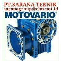 MOTOVARIO GEARBOX VARIATOR MOTOR