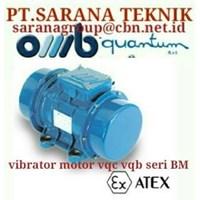 Distributor STOCKIST VIBRATOR MOTOR QUANTUM OMB PT SARANA TEKNIK 3