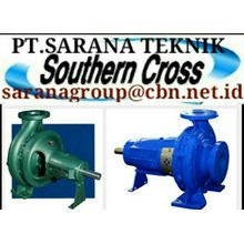 SOUTHERN CROSS PUMP PT SARANA PUMP SOUTHERN CROSS CENTRIFUGAL PUMP