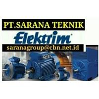Distributor PT SARANA MOTOR : ELEKTRIM MOTOR IEC ELECTRIC MOTOR STANDARD MOTOR 50 HZ 220 VOLT 380 VOLT -  660 VOLT 3