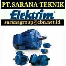 PT SARANA MOTOR : ELEKTRIM MOTOR IEC ELECTRIC MOTOR STANDARD MOTOR 50 HZ 220 VOLT 380 VOLT -  660 VOLT