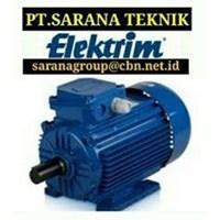 Jual ELEKTRIM CANTONI PT SARANA ELECTRIC MOTOR IN INDONESIA JAKARTA 2