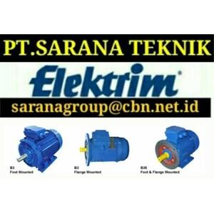 ELEKTRIM CANTONI PT SARANA ELECTRIC MOTOR IN INDONESIA JAKARTA