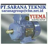 Kompresor AC Yuema