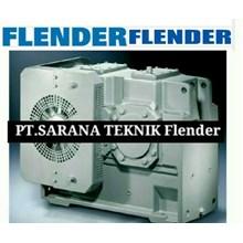 FLENDER GEAR REDUCER PT SARANA TEKNIK FLENDER GEARBOX GEAR REDUCER FLENDER GEAR MOTOR