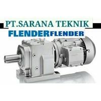 FLENDER GEAR MOTOR PT SARANA TEKNIK FLENDER GEAR REDUCER FLENDER GEAR MOTOR