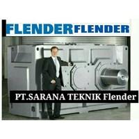 FLENDER GEARBOX PT SARANA TEKNIK FLENDER GEAR REDUCER FLENDER GEAR MOTOR FLENDER