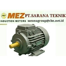 PT SARANA  MEZ ELECTRIC AC  MOTOR MEZ ELECTRIC MOTOR AC ELECTRIC MOTOR MEZ