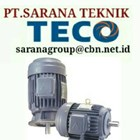 TECO ELECTRIC MOTOR PT SARANA TEKNIK SELL ELECTRIC TECO MOTOR TYPE AEEB 50 HZ 1