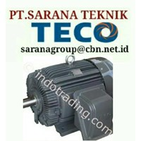 TECO ELECTRIC MOTOR PT SARANA TEKNIK SELL ELECTRIC TECO MOTOR TYPE AEEB 50 HZ B3 B5 FOOT MOUNTED & FLANGE