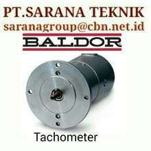 BALDOR MOTOR TACHOMETER TYPE BTG PTG PT SARANA BALDOR MOTOR EXPLOSIOON PROOF MOTOR