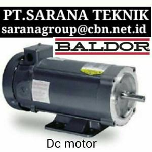 BALDOR DC MOTOR VP 3326 VP 3455D PT PETRO TEKNIK BALDOR MOTOR AUTHORIZED DISTRIBUTOR INDONESIA