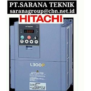 Dari HITACHI INVERTER PT SARANA TEKNIK SERI INVERTER HITACHI SJ 700B SERI SJ 300  SJ 200 1