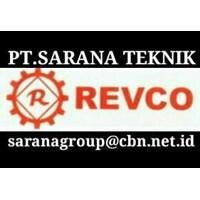 REVCO WORM GEAR REDUCER PT SARANA GEARBOX revco gearmotor gearreducer worm gear