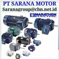 MARATHON ELECTRIC MOTOR PT SARANA MOTOR MARATHON IEC NEMA ELECTRIC MOTOR AC  DC 1