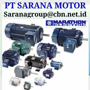 MARATHON ELECTRIC MOTOR PT SARANA MOTOR MARATHON IEC NEMA ELECTRIC MOTOR AC  DC