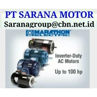 MARATHON ELECTRIC MOTOR PT SARANA MOTOR MARATHON IEC NEMA ELECTRIC MOTOR EXPLOSION PROOF MOTOR AC  DC 1