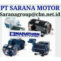 Jual MARATHON ELECTRIC MOTORS PT SARANA MOTOR MARATHON IEC NEMA ELECTRIC MOTOR AC  DC 2