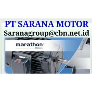 MARATHON ELECTRIC MOTORS PT SARANA MOTOR MARATHON IEC NEMA ELECTRIC MOTOR AC  DC